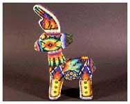 Huichol Kunst Handwerk
