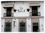 Agave Grill Puerto Vallarta in einer Parallelstrasse zum Malecon