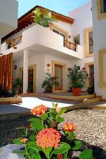 Hacienda Alemana - Hotel Restaurant