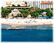Beach Resort Hotel in Vallarta