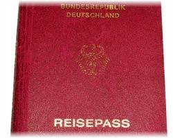 Nur ein Pass wird für Puerto Vallarta benötigt
