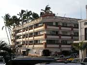 Hotel Rosita Puerto Vallarta - Zentrum