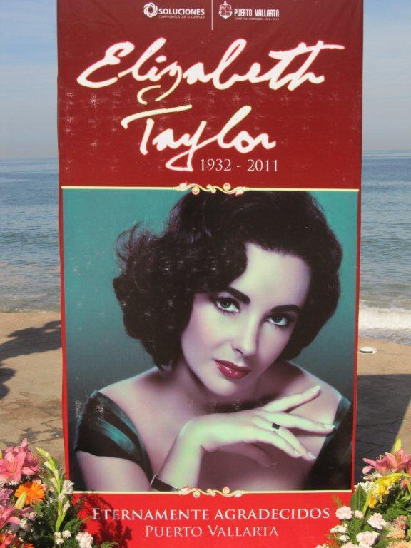 Elizabeth Taylor - Eternamente Agradecidos