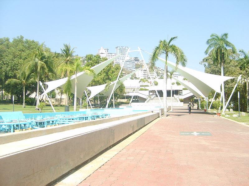 Centro de Convenciones in Acapulco